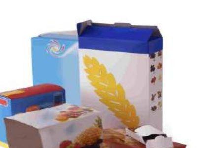 Cartonnettes : à mettre dans la benne papier