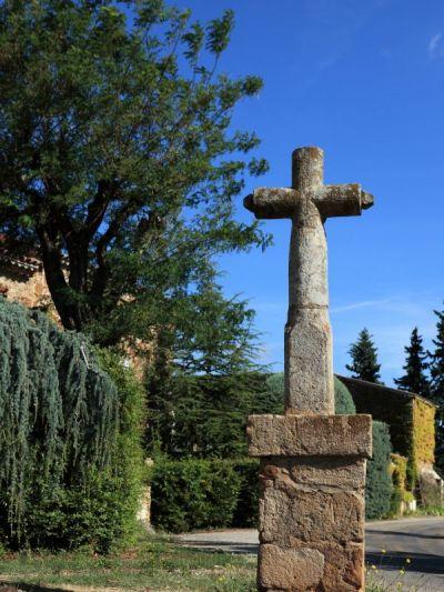 Croix d'Aussenelle