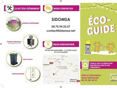 Guide éco