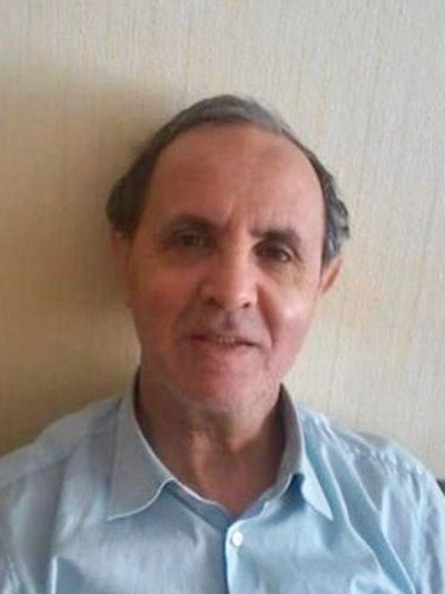 Kamal Zerdoumi