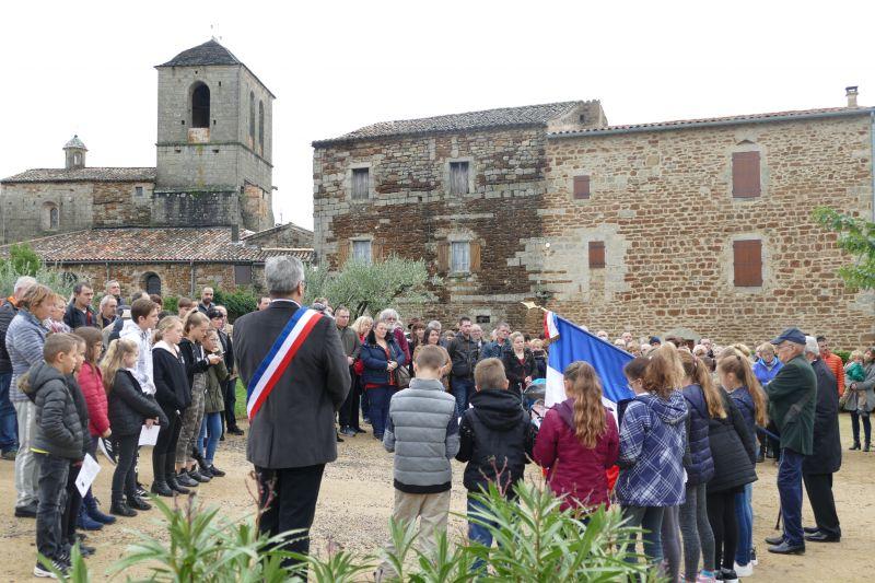 L'appel des Morts pour la France