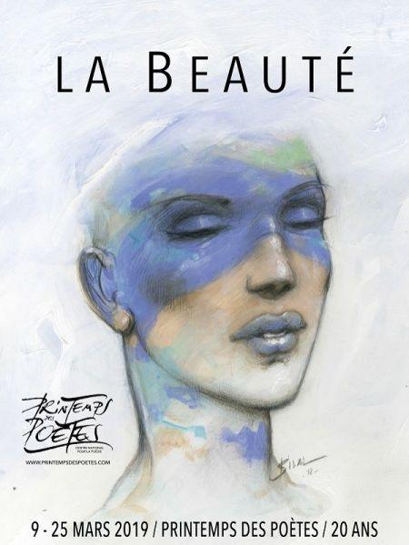 La beauté - Enki Bilal