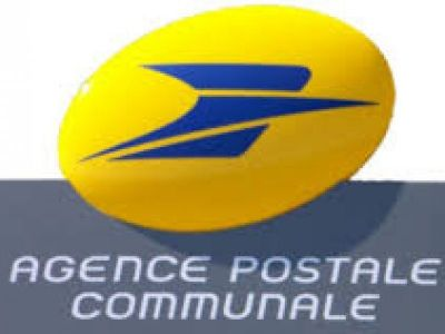 Photo L'agence postale communale