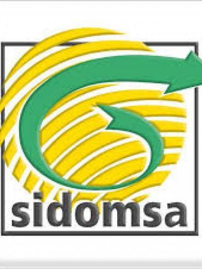 Logo sidomsa
